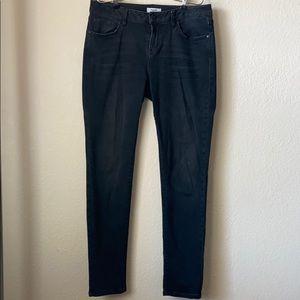 Kensie You Look Pretty Skinny Jeans
